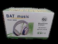 Наушники Bluetooth BAT-5800E, фото 1