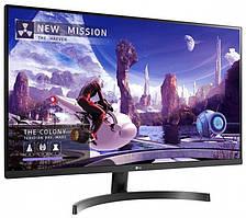 """Монітор LG 27"""" 27QN600-B IPS Black; 2560x1440, 350 кд/м2, 5 мс, 2xHDMI, DisplayPort, фото 3"""