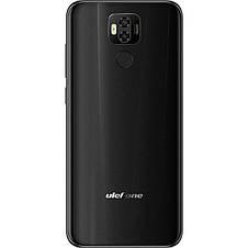 """Смартфон Ulefone Power 6 Dual Sim Black (6937748733119); 6.3"""" (2340x1080) IPS / MediaTek Helio P35 / ОЗУ 4 ГБ / 64 ГБ встроенной + microSD до 256 ГБ /, фото 3"""