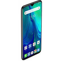 """Смартфон Ulefone Power 6 Dual Sim Black (6937748733119); 6.3"""" (2340x1080) IPS / MediaTek Helio P35 / ОЗУ 4 ГБ / 64 ГБ встроенной + microSD до 256 ГБ /, фото 2"""