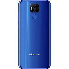 """Смартфон Ulefone Power 6 Dual Sim Blue (6937748733133); 6.3"""" (2340x1080) IPS / MediaTek Helio P35 / RAM 4 ГБ / 64 ГБ вбудованої + microSD до 256 ГБ /, фото 3"""