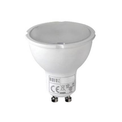 Светодиодная лампа PLUS-8 8W MR16 GU10 3000K Код.59767, фото 2