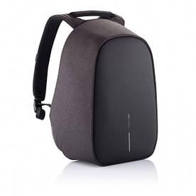 Рюкзак для ноутбука Bobby Hero Small Black (P705.701) с защитой от краж