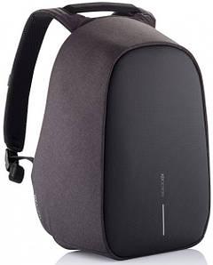 """Рюкзак для ноутбука Bobby Hero Regular 15.6"""" (P705.291) Black с защитой от краж"""