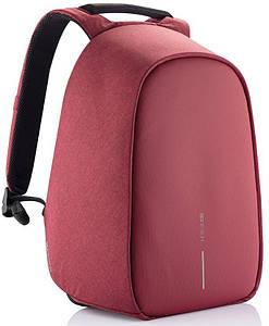 """Рюкзак для ноутбука Bobby Hero Regular 15.6"""" Red (P705.294) с защитой от краж"""
