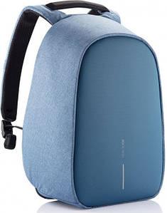 """Рюкзак для ноутбука Bobby Hero Regular 15.6"""" Light Blue (P705.299) с защитой от краж"""