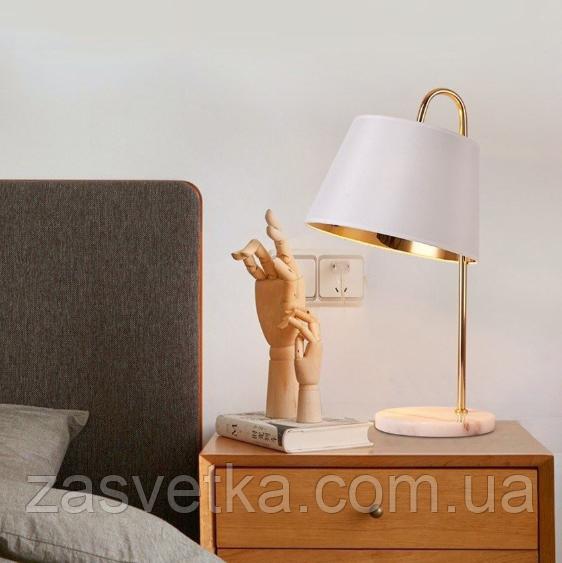 Настольная лампа 9192089 WH