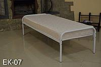 Кровать 1-ярусная ЕК-07