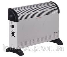 Конвекційний Обігрівач Domotec MS 5904 Потужність 2000 Вт