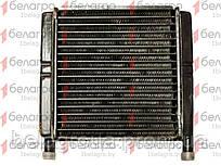 1216-8101060-01 Радиатор отопителя МТЗ 3-х рядный, патрубки в одну сторону (медно-латунный)