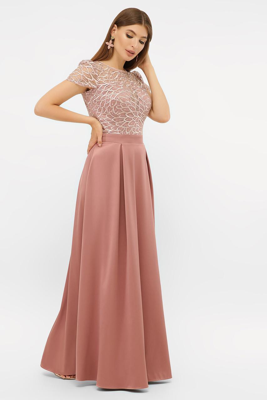 Вечірнє плаття в підлогу Лорена