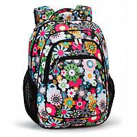 Рюкзак школьный Dolly-531 Черный