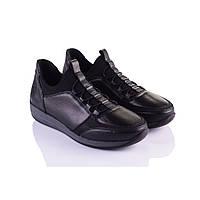 Спортивные туфли Rieker 10457 черный 36 размер