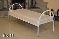Кровать 1-ярусная ЕК-11