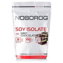 Nosorig Soy Protein Isolate шоколад м'ята, 1 кг