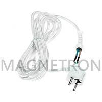 Шнур сетевой для утюгов Electrolux 4055172870