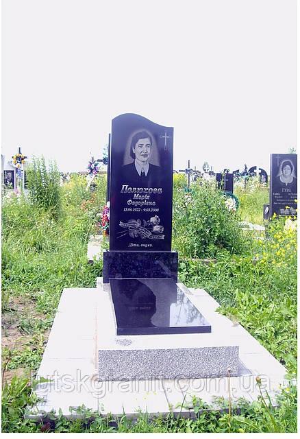 Виготовлення та встановлення пам'ятників, м. Луцьк