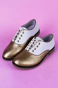 Туфли подростоковые девочка Calorie 122277P