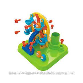 Конструктор Edu-Toys Колесо обозрения с инструментами (JS025), фото 2