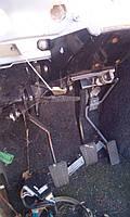 Комплект педалей УАЗ Патриот