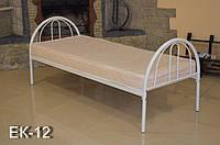 Кровать 1-ярусная ЕК-12