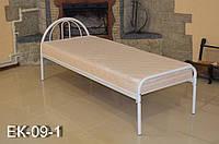 Армейская мебель Кровать 1-ярусная ЕК-12-1