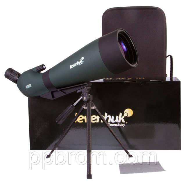 Зрительная труба 25-75x100 Levenhuk Blaze BASE 100