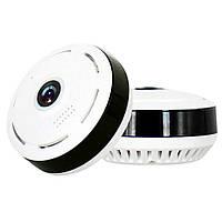 Беспроводная Wifi ip камера видеонаблюдения с портом SD, ночным режимом и громкой связью FV-A3601B-960PH