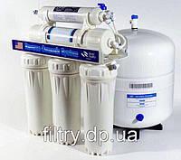 Фильтр обратный осмос под мойку RO-050JG. Водоочистители и фильтры для воды. Фильтры для воды.