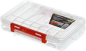 Коробка Select Reversible Box SLHS-888 19.8x13.4x3.5cm (1870.30.75)