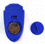 Толщиномер EM2271 тестер индикатор толщины лакокрасочных покрытий, фото 2