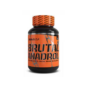 Комплекс для повышения тестостерона BioTech Brutal Anadrol (90 caps)