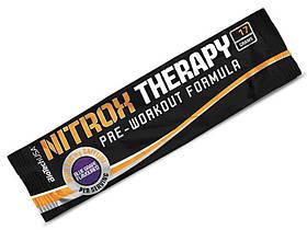 Предтренировочний комплекс BioTech Nitrox Therapy (20 g)