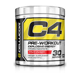 Предтренировочний комплекс Cellucor C4 Extreme (30 порцій)