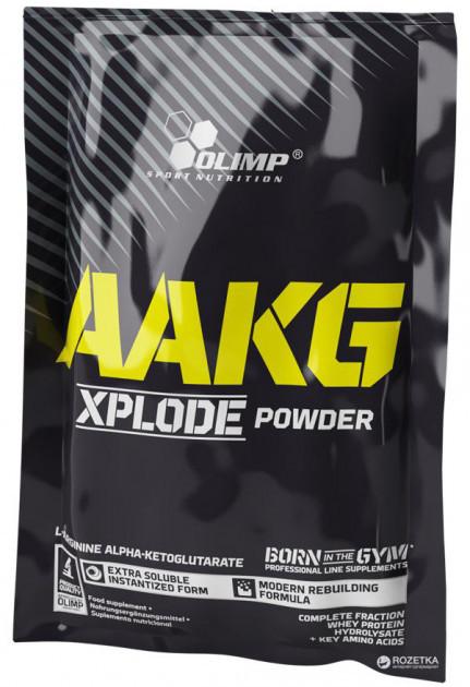 Предтренировочний комплекс Olimp AAKG Xplode (150 g)