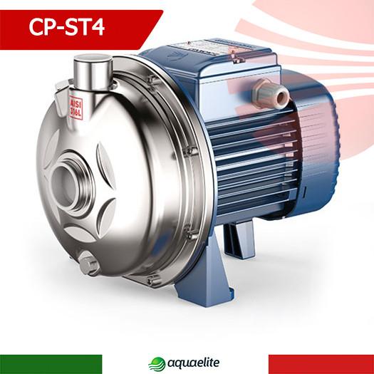 Поверхностный насос горизонтальный Pedrollo CPm 200 -ST4