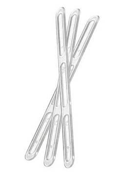 Мешалки пластиковые для вендинга 105 мм (2500шт)