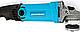 Болгарка Grand МШУ 125-1300 (гарантия 12 месяцев, легкий вес, длинная ручка, бытовая серия), фото 6