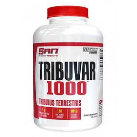 Трибулус S. A. N Tribuvar 1000 (180 tabs)
