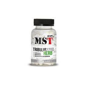 Трибулус MST Tribulus 1200 Herb (100 caps)