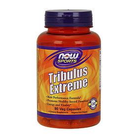 Трибулус NOW Tribulus Extreme 90 veg caps