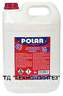 Антифриз красный POLAR (-37°C) Premium Longlife G12+ (5л)