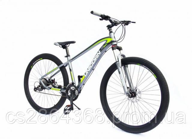 """Велосипед Unicorn Breeze 17"""""""