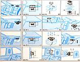 Автомобильные динамики-овалы Pioneer TS-A6995S 1000 Вт 5 полосные (автомобильная акустика колонки овалы Пионер, фото 9