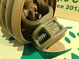 Кардан 6 на 8 Карданний вал 6Х8 Вал карданний Кардан на 6 шлицов, фото 2