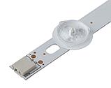 LED Подсветка телевизора LG 42 ROW2.1 42LN для телевизора LG 42LN 42LA, фото 5