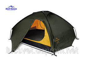 Палатка трехместная туристическая FJORD NANSEN SIERRA III COMFORT