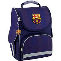 Ранець шкільний ортопедичний Kite Education FC Barcelona BC20-501S, фото 1