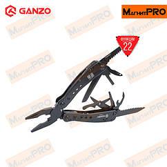 22 в 1 мультитул Multi Tool Ganzo G201-B