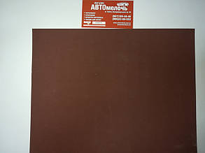 Листовая наждачная бумага P2500 пр-во Balaton